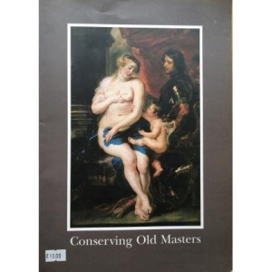 Conserving Old Masters: Paintings Recently Restored at Dulwich Picture Gallery