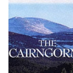 The Cairngorms (Pevensey Guide)