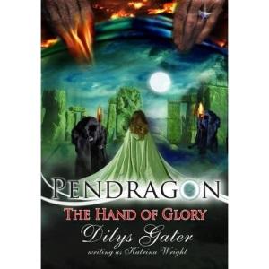 Pendragon: The Hand of Glory