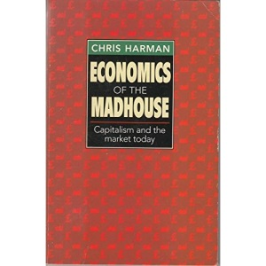 Economics of the Madhouse: Capitalism and the Market Today