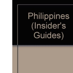 Philippines (Insider's Guides)