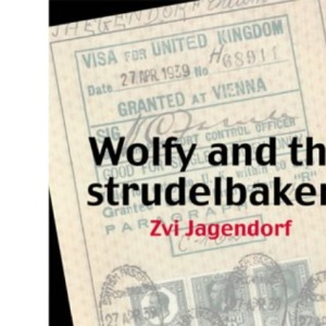 Wolfy and the Strudelbakers
