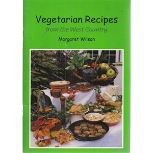 Vegetarian Recipes from the West Country