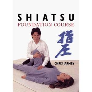 Shiatsu Foundation Course