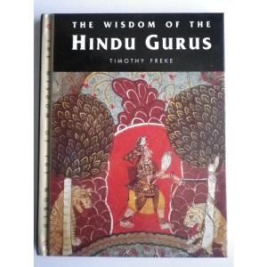 The Wisdom of the Hindu Gurus (Wisdom of the World)