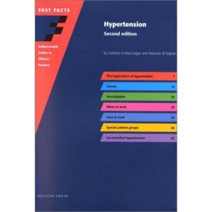 Hypertension (Fast Facts)