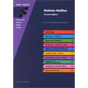 Diabetes Mellitus (Fast Facts)
