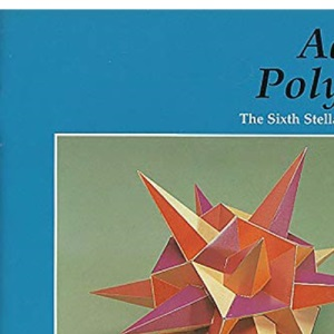 Advanced Polyhedra 2: The Sixth Stellation of the Icosahedron
