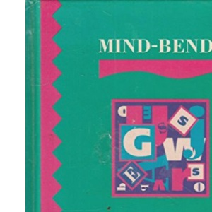 Mind-Bending Classic Word Puzzles (Mind Bending Puzzle Books)