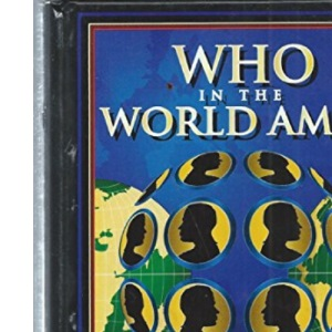 Who in the World am I?: Mystery Celebrity Quiz