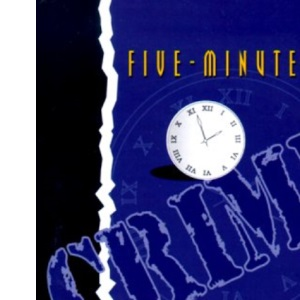 Five-minute Crime Lateral Thinking Puzzles (Puzzles Books)