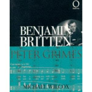 Outlines : Benjamin Britten