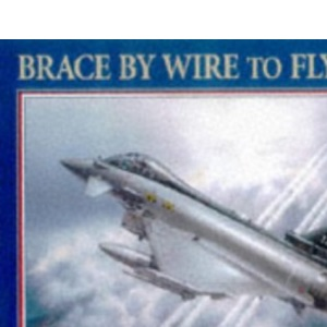 Brace By Wire To Fly By Wire: 80 Years of the Royal Air Force 1918-1998