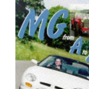 MG: From A to Z (Marques & Models)