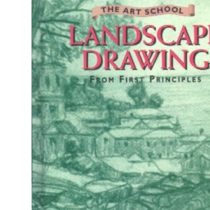 Art School: Landscape Drawing from First Principles