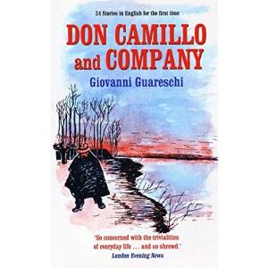 Don Camillo and Company: (No. 5 in the Don Camillo Series): No. 5 in the Don Camille Series: 1