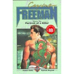Crying Freeman: Portrait of a Killer v. 2