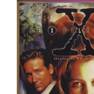 X-files: Haunting (The X-Files)
