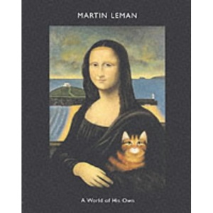 Martin Leman: The Name Behind the Paintings