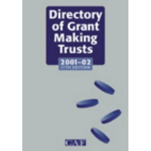 The Directory of Grant Making Trusts