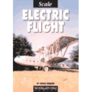 Scale Electric Flight (Modeller's World)