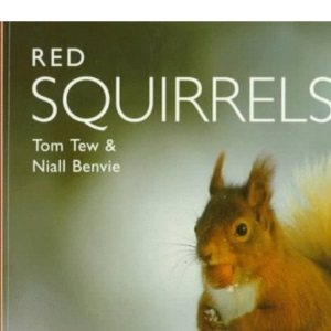 Red Squirrels (Worldlife Library)