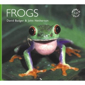 Frogs (Worldlife Library)