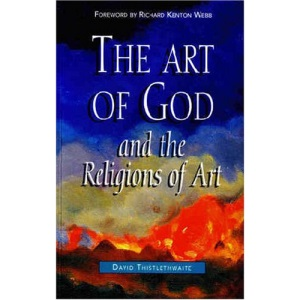 The Art of God: and the Religions of Art