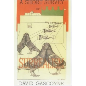A Short Survey of Surrealism