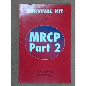 Survival Kit for the MRCP, Pt.II