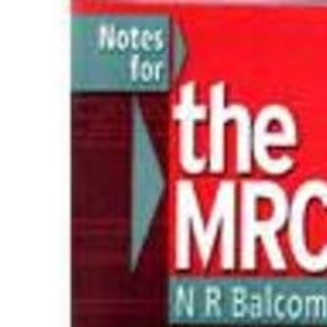 Notes for the MRCP (MasterPass Series)