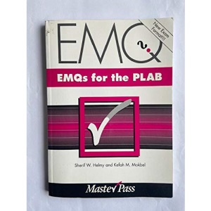 EMQs for the PLAB
