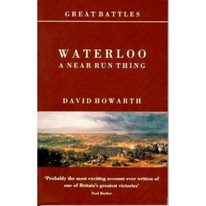 Great Battles: Waterloo: A Near Run Thing