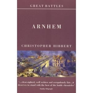 Great Battles: :  Arnhem