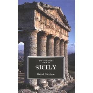 The Companion Guide to Sicily (Companion Guides)