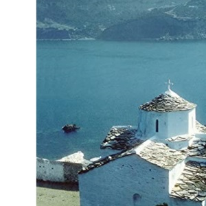 The Companion Guide to the Greek Islands (Companion Guides)