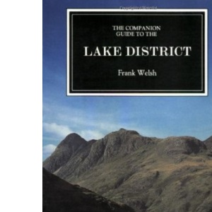 The Companion Guide to the Lake District (Companion Guides)