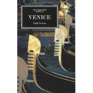 The Companion Guide to Venice (Companion Guides)