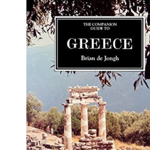 The Companion Guide to Greece (Companion Guides)