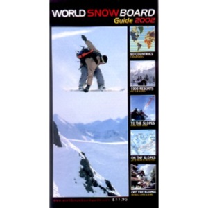 World Snowboard Guide 2002