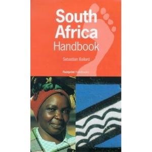 South Africa Handbook 1998 (Footprint Handbooks)