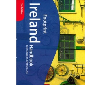 Ireland Handbook: The Travel Guide (Footprint Handbooks)