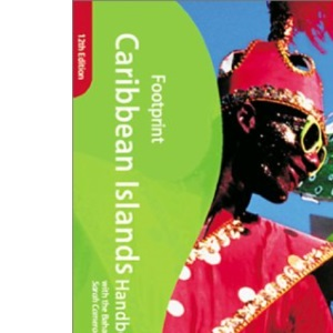 Caribbean Islands Handbook 2001: The Travel Guide (Footprint Handbooks)