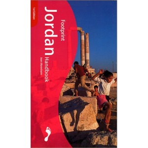 Jordan Handbook: The Travel Guide (Footprint Handbooks)