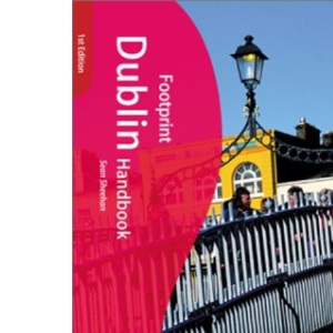Dublin Handbook: The Travel Guide (Footprint Handbook)
