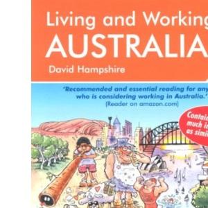 Living and Working in Australia: A Survival Handbook (Survival Handbooks)