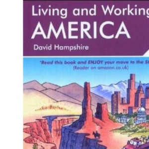 Living and Working in America (Survival Handbooks)