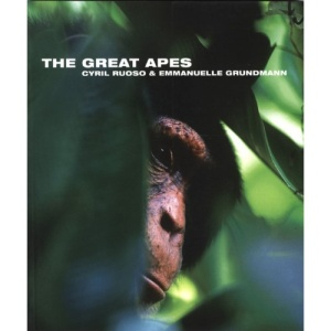 The Great Apes (Wild Things)