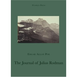 Journal of Julius Rodman