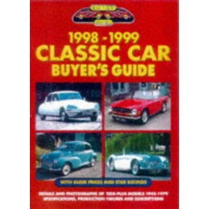 Classic Car Buyer's Guide 1998-99